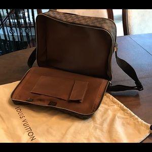 Louis Vuitton Vintage Damier Computer Bag